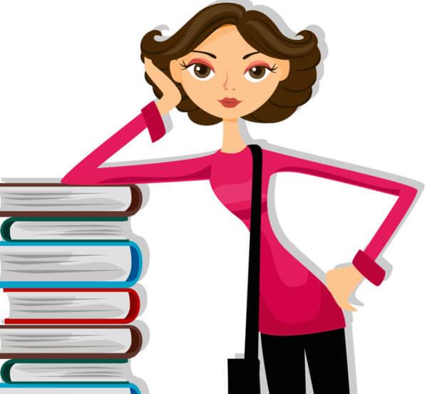 Девушка модель организации методической работы школы девушка на работе мегафон