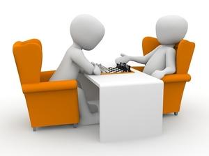 Шахматы введут еще в 75 школах с 1 сентября