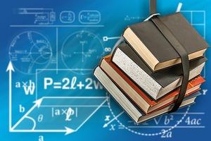 Новые учебники рекомендуют закупить с 2019 года